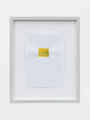 Lichtzwang (book) by Daniel Steegmann Mangrané contemporary artwork
