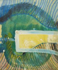 Work A55 by Tsuyoshi Maekawa contemporary artwork painting