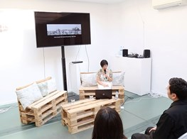ASIA NOW 2018 || Yuko Hasegawa (Artistic Director of the Museum of Contemporary Art, Tokyo)