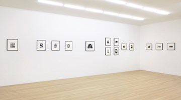 Contemporary art exhibition, Alvin Baltrop, At the Hudson River Piers, selected by Douglas Crimp at Galerie Buchholz, New York