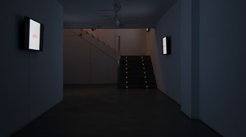 Contemporary art exhibition, UBIK, Dear at Sabrina Amrani, Madera, 23, Madrid