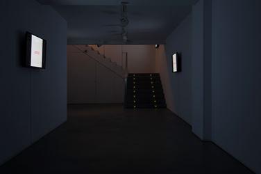 Exhibition view: UBIK, Dear, Sabrina Amrani Gallery, Madrid(18 April–23 June 2018). Courtesy Sabrina Amrani Gallery.