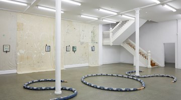Contemporary art exhibition, Laith McGregor, AM/PM/AM at Starkwhite, Auckland