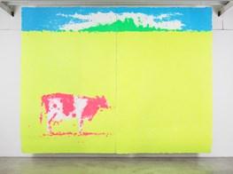 "Shinro Ohtake<br><em>Paper – Sight</em><br><span class=""oc-gallery"">STPI - Creative Workshop & Gallery</span>"