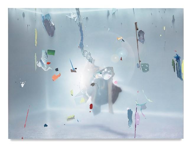 Brave Distant by Tom LaDuke contemporary artwork