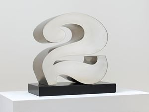 TWO by Robert Indiana contemporary artwork