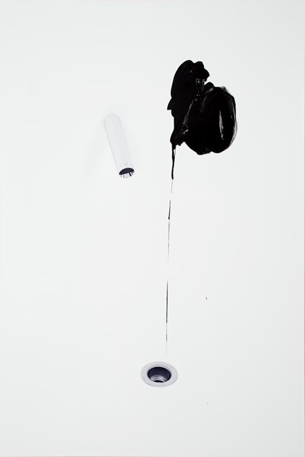 W.D.U.T.U.R. #2 by Margaret Lee contemporary artwork