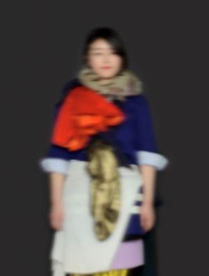 Nine Editors #5 by Kyungwoo Chun contemporary artwork