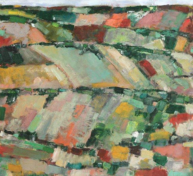 Ripsdorf by Peter Tollens contemporary artwork