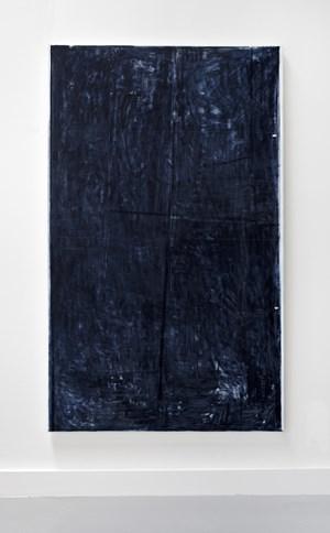 Vatnshellir by John Zurier contemporary artwork