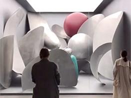 Liu Wei at the 58th Venice Biennale