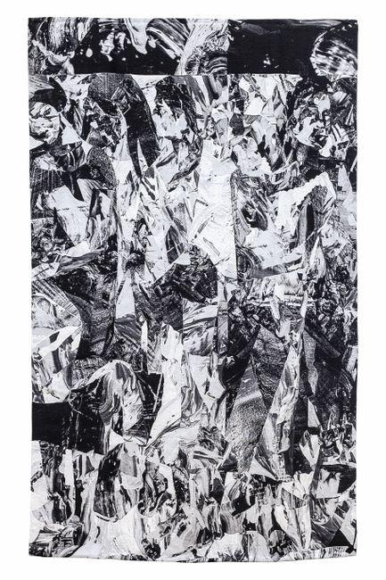 After Pila Pila by Patricia Perez Eustaquio contemporary artwork