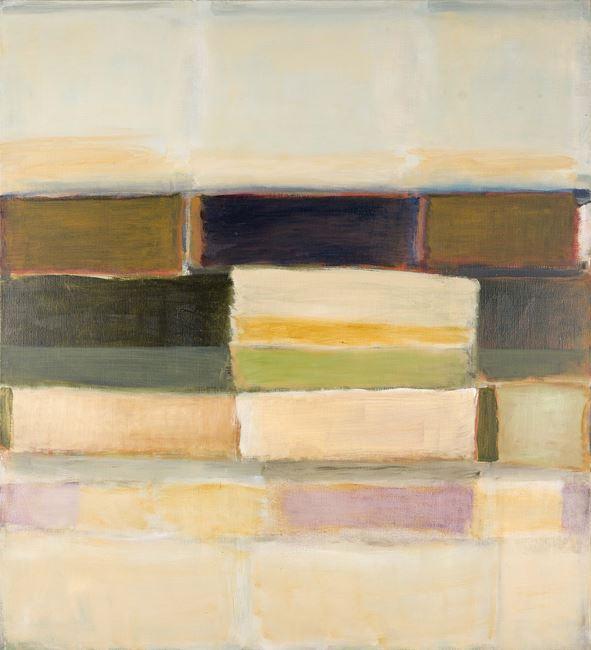 AL 20-21 by Hans Boer contemporary artwork