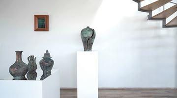 ART'LOFT, Lee-Bauwens Gallery contemporary art gallery in Brussels, Belgium
