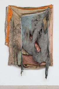 Courtyard tales V, 2018 by Berlinde De Bruyckere contemporary artwork sculpture