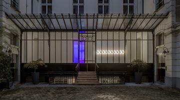 Contemporary art exhibition, Dan Flavin, Dan Flavin at David Zwirner, Paris