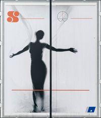 Erscheinungen #16 by Peter Piller contemporary artwork print