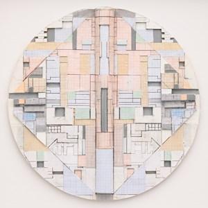 C-010818 by Philip Metten contemporary artwork