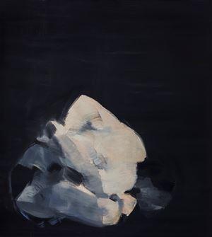 2014 No.1 by Mou Huan contemporary artwork