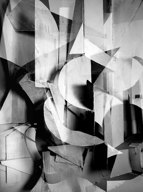 Night Work by Yamini Nayar contemporary artwork