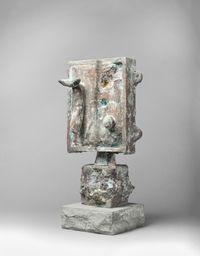 Vigneron by Joan Miró contemporary artwork sculpture
