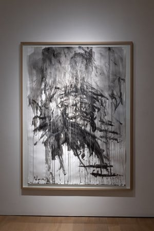 Canto XIII by Christian Lemmerz contemporary artwork