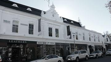 SMAC Gallery contemporary art gallery in Stellenbosch, South Africa