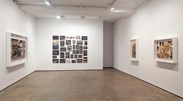 Contemporary art exhibition, Sun Xun, Time Spy at Sean Kelly, New York