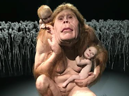 Review: Patricia Piccinini's Curious Affection at QAGOMA