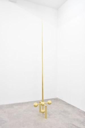 Ponteio by Artur Lescher contemporary artwork