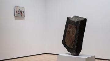 Contemporary art exhibition, Madara Manji, ACCUMULATION at Whitestone Gallery, Taipei, Taiwan