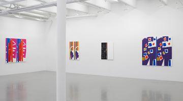 Contemporary art exhibition, Bernard Piffaretti, Bernard Piffaretti at Lisson Gallery, 10th Avenue, New York