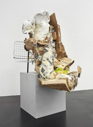 Interposition 006th: Trist SetterVlotter by Danica Barboza contemporary artwork