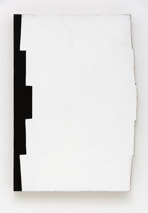 Edge Control #11, Shadow Stack GC19-0011 by Genevieve Chua contemporary artwork