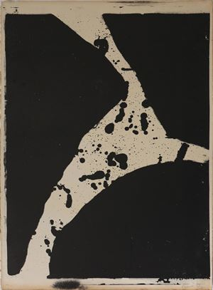There will be light (2725) by Bosco Sodi contemporary artwork