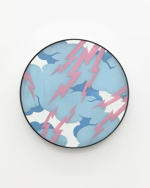Descending Layer by Noritaka Tatehana contemporary artwork