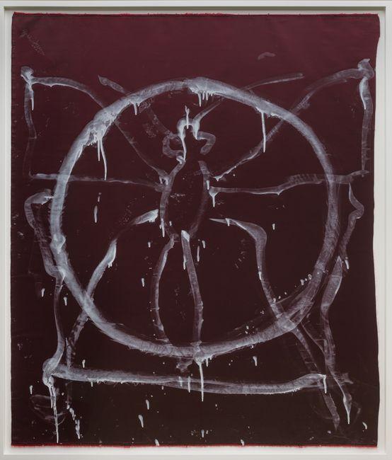 Como Circle by Joan Jonas contemporary artwork