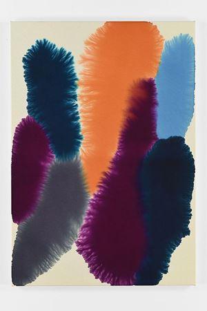 Intuition 28 by Giacomo Santiago Rogado contemporary artwork