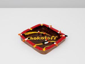 Chokotoff by Jake Clark contemporary artwork