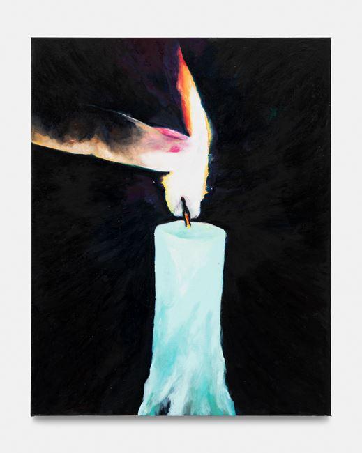 Untitled by Douglas Eynon contemporary artwork