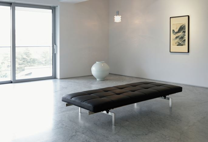 Exhibition view: Group Exhibition,Time in Space: The Life Style, PKM Gallery, PKM +, Seoul (16 December 2020–30 January 2021). Courtesy PKM Gallery.