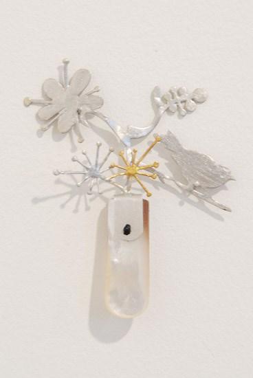 My Mother is a Kauri Tree #2 by Sofia Tekela-Smith contemporary artwork