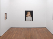 Peter Stichbury's 'Outer Body' Portraits