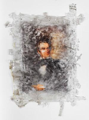 Calhoun II by Mikhael Subotzky contemporary artwork