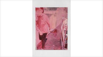 Contemporary art exhibition, Valentina Liernur, Juro Que at Simon Lee Gallery, Hong Kong