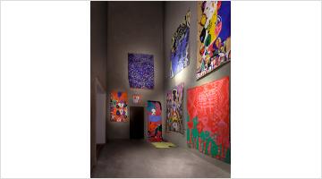 Contemporary art exhibition, Johanna Dumet, Room #2 at KEWENIG, Berlin
