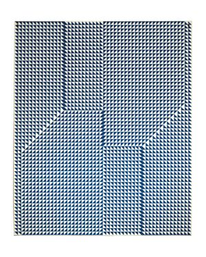 Navy Blue #8 by Giulia Ricci contemporary artwork