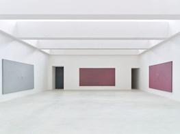 "Michel Mouffe<br><em>Solo Exhibition</em><br><span class=""oc-gallery"">Axel Vervoordt Gallery</span>"