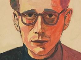 Andrzej Wróblewski: The Blue Works and Beyond
