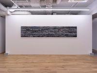 Data, scape (DNA) by Ryoji Ikeda contemporary artwork sculpture